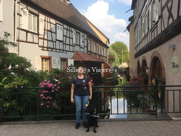 Paseando por Wissembourg