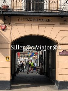 Acceso a Greenwich Market