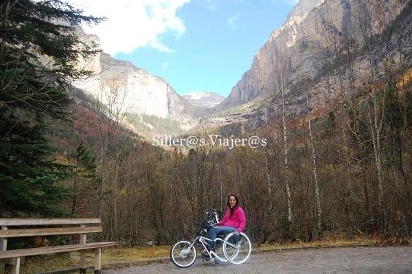 Monte Perdido. ©MJ:Aguilar