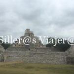 Conjunto arqueológico de Edzná