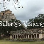 Conjunto arqueológico del Uxmal