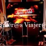 Entrevista en el programa deportivo de moda On Sport Tv