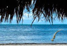 Playa en Riviera Maya