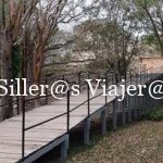 Rampa de acceso a Uxmal