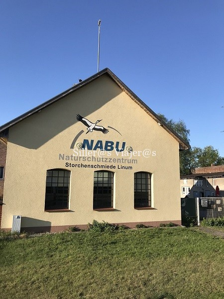 Fachada del Centro Nabu