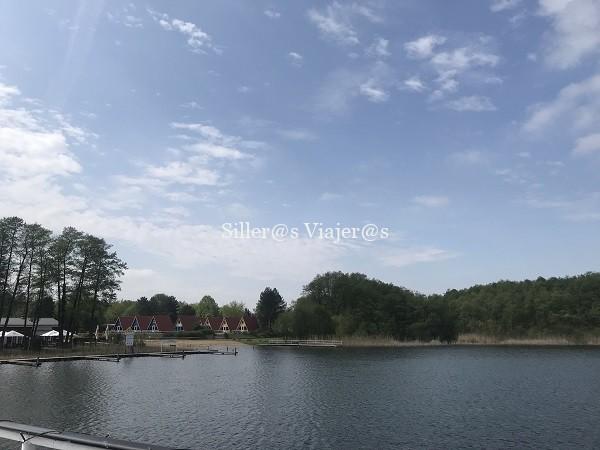 Uno de los numeros lagos de la zona