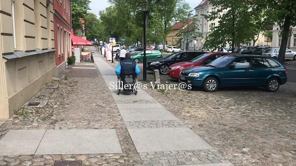 Paseando por Rheinsberg
