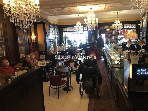 Cafe Maldaner