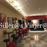 Hall Teatro Caligari, accesible para personas con discapacidad.