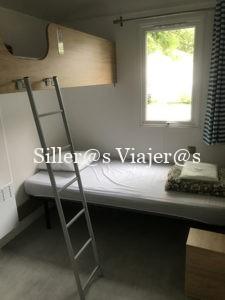 Habitación bungalow adaptado en Las Landas