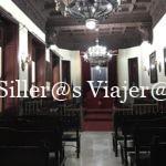 Sala de sesiones antigua