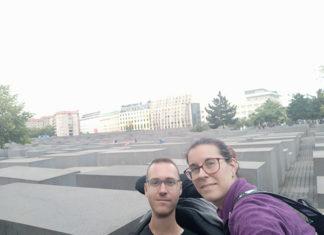 Monumento al Holocausto Judio