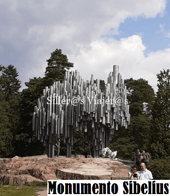 Monumento Sibelius