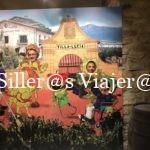 Photocall inclusivo en Villa Lucía