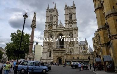 Abadía Westminster