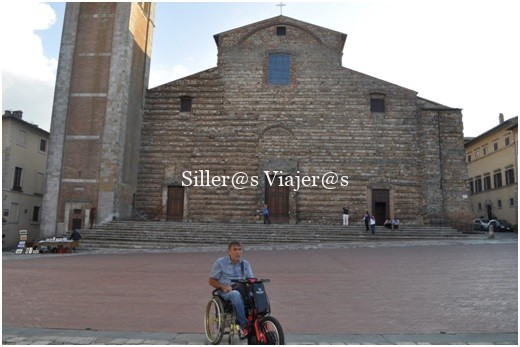 Duomo, Montepulciano