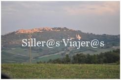 Maravillosas vistas de La Toscana