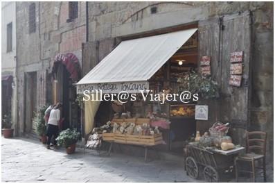 Mercado Arezzo