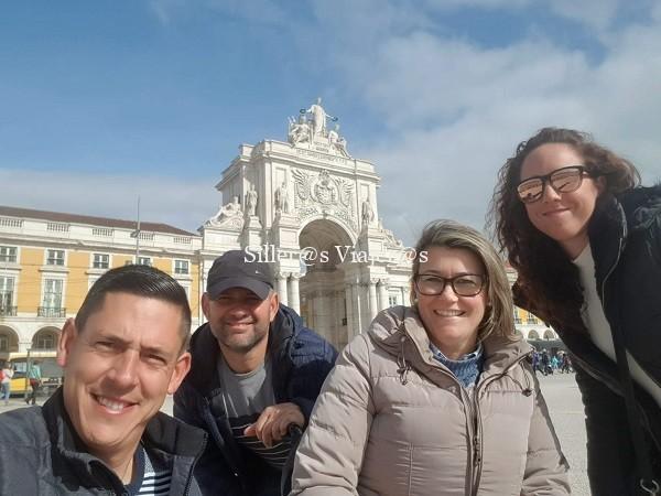 Arco del Triunfo, Lisboa