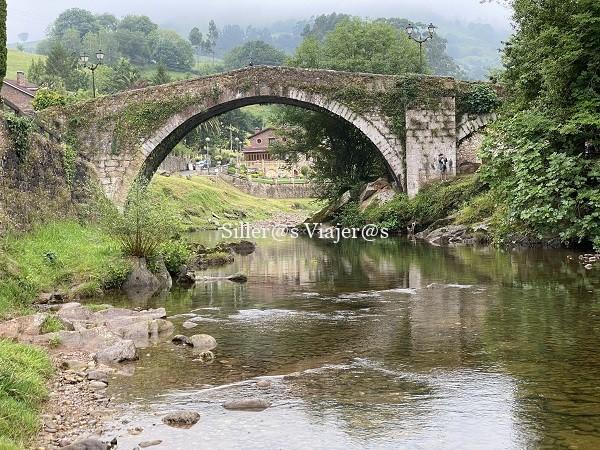 Puente de Lierganes