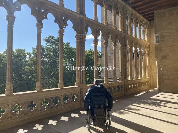Palacio Real. Galería de la reina