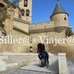 Rampa acceso al Palacio Real