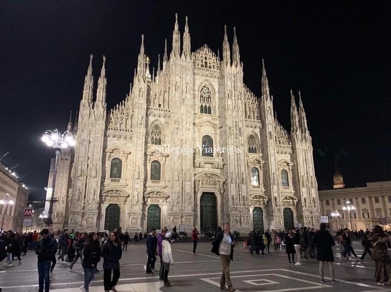 Duomo de Milán