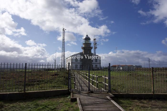 Faro Cabo de Peñas