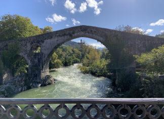 Puente Cangas de Onís
