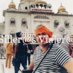 Templo sigh Gurudwara Bangla Sahib