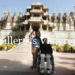 Templo Ranakpur Jain
