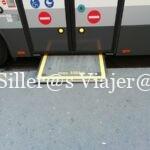 Acceso al bus
