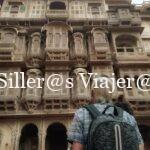 Impresionantes casas de Jaisalmer