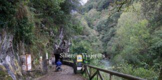 Ruta por la naturaleza asturiana