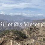 Vistas desde el Mirador de Unamuno en Artenara