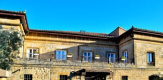 hotel con encanto accesible en La Rioja
