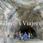 2. cueva. entrada