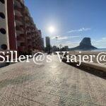 paseo arenal