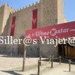 Castillo donde se representa el Último Cantar